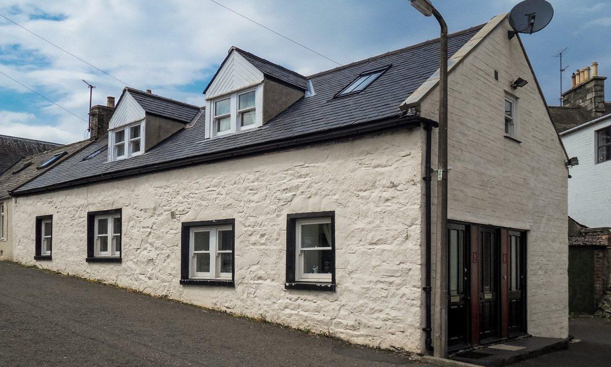 1 & 2 Dashwood Cottages, Newton Stewart (1 of 12)