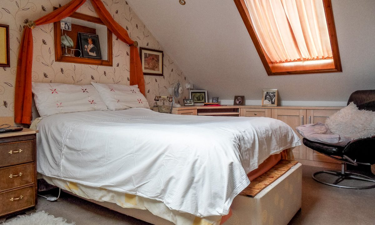 1 & 2 Dashwood Cottages, Newton Stewart (2 of 12)