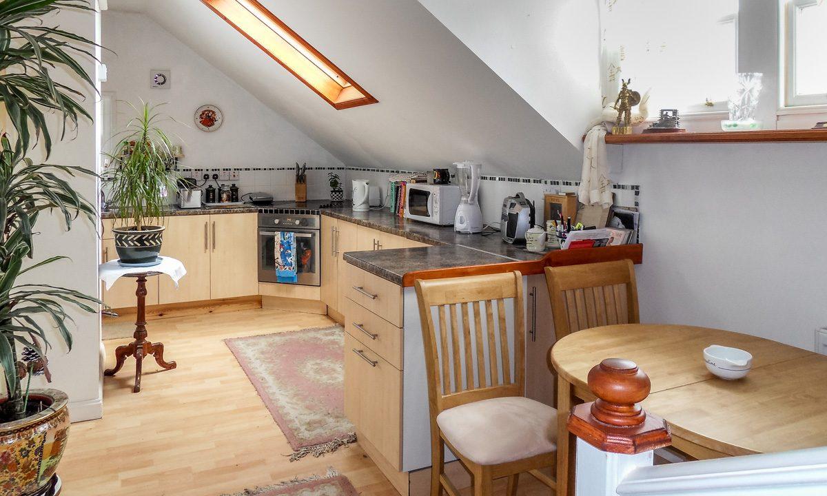 1 & 2 Dashwood Cottages, Newton Stewart (7 of 12)
