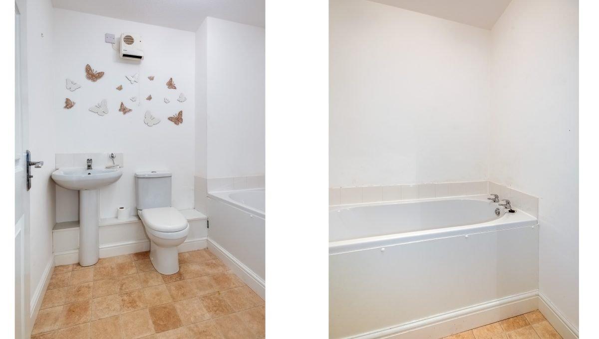 1 Riverside View Bathroom