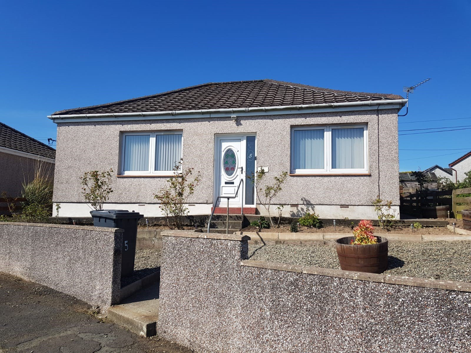 5 LILICO LOANING, WIGTOWN