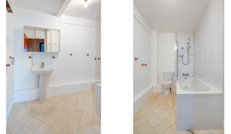 10 Riverside View - bathroom