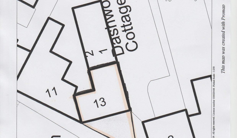 13 Dashwood Plan 001