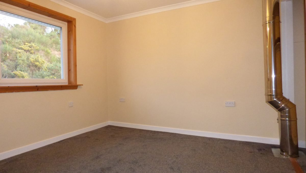 2 Doocot Terrace Bedroom 1