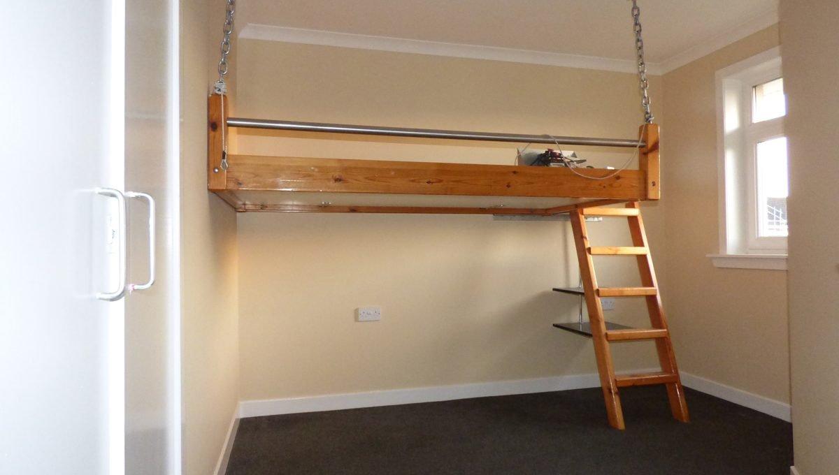 2 Doocot Terrace Bedroom 2