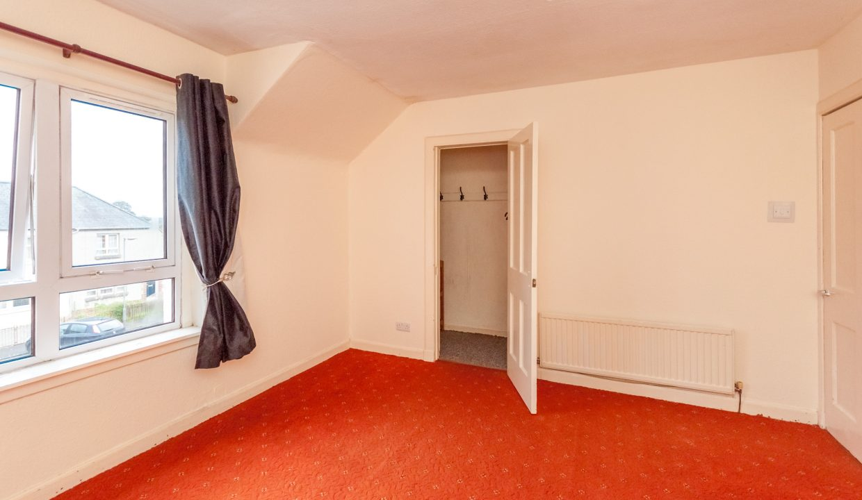 22 Ghyll Crescent Bedroom 1 View 2