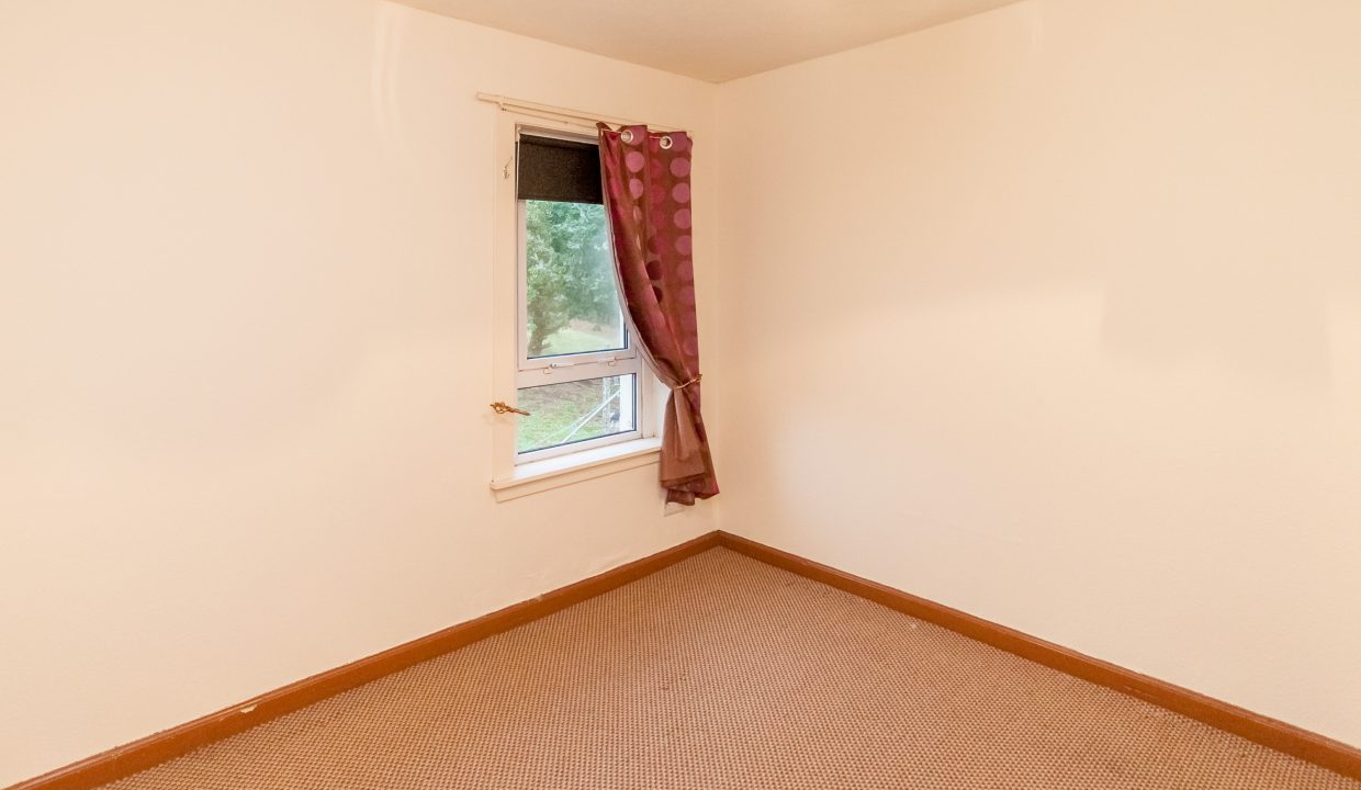 22 Ghyll Crescent Bedroom 2 View 1