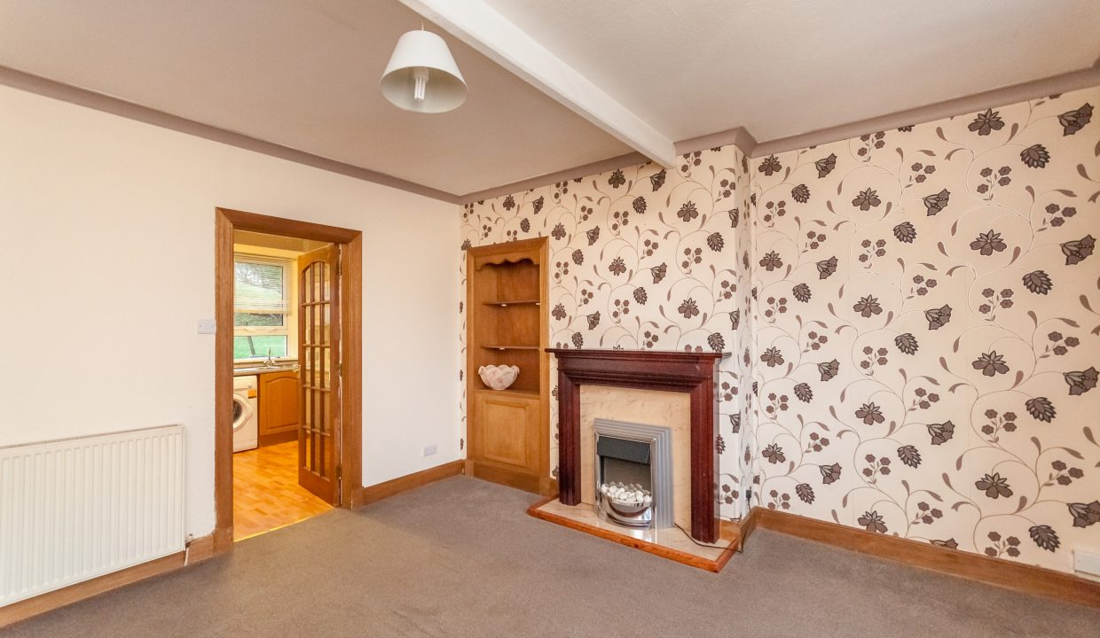 22 Ghyll Crescent Sitting Room View 1