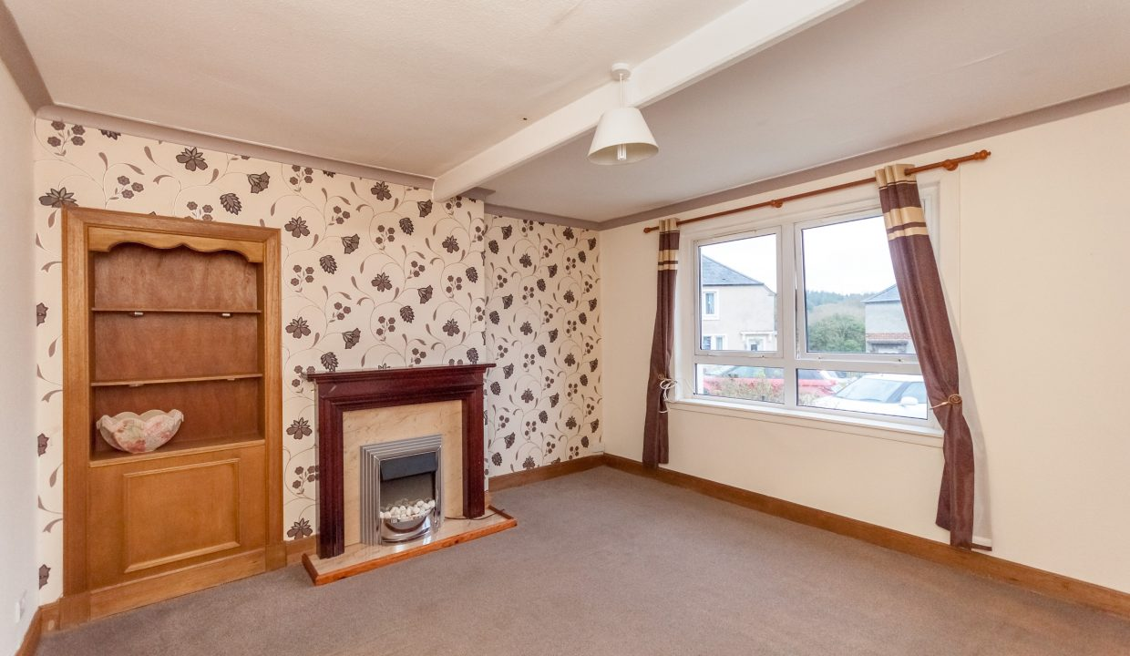 22 Ghyll Crescent Sitting Room View 2