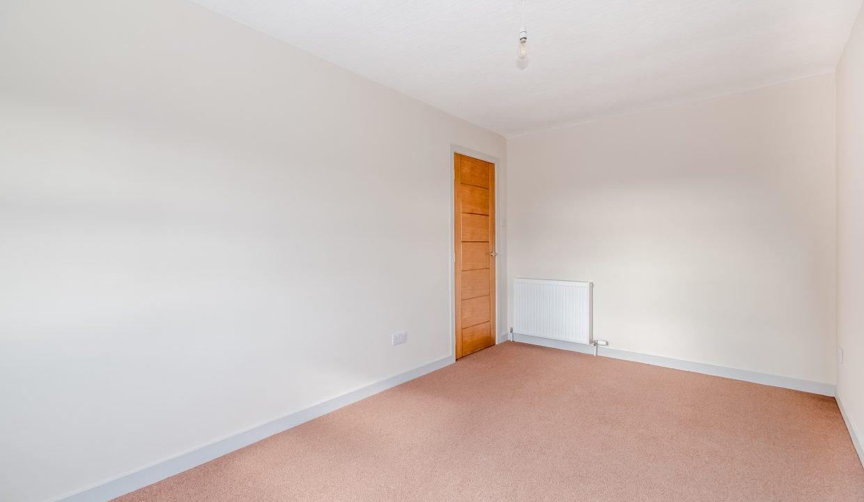 28 Bank Street - Bedroom 1 view 2