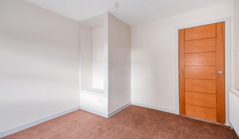 28 Bank Street - Bedroom 2