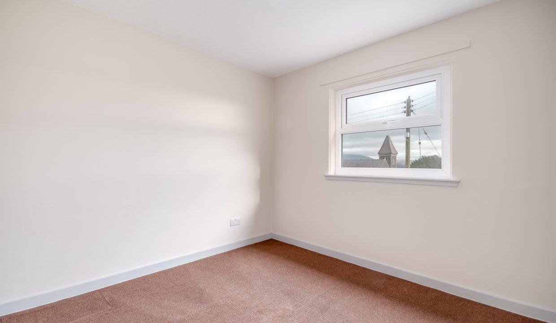 28 Bank Street - Bedroom 2 - View 2