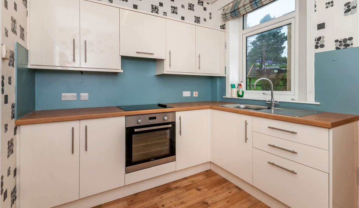 3 Broomfield Gardens Kitchen