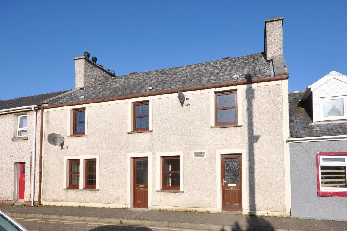 37 Main Street, Kirkcolm, Stranraer, DG9 0NL