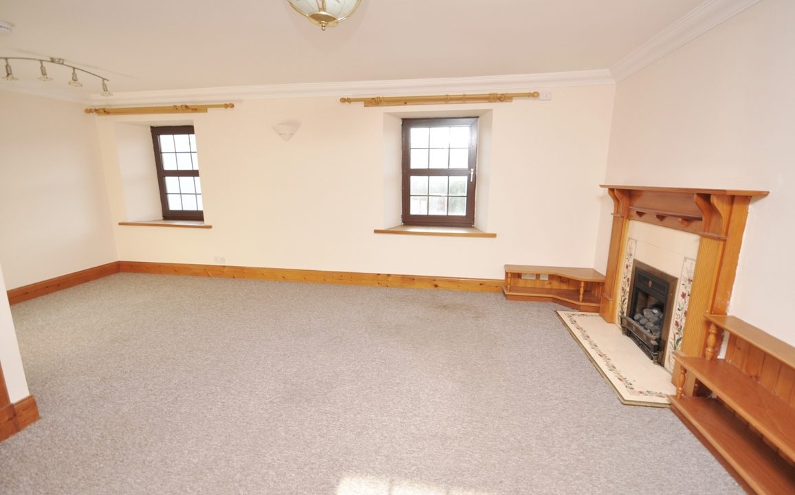 37 Main Street - Living Room