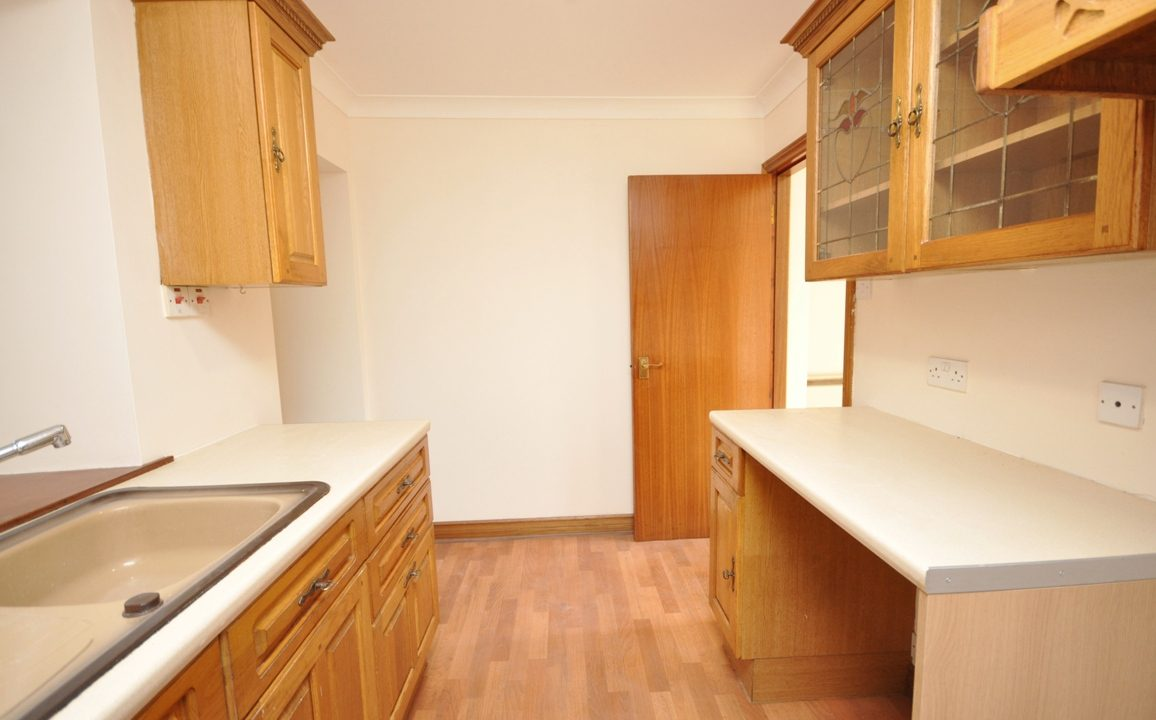 39 Main Street - Kitchen