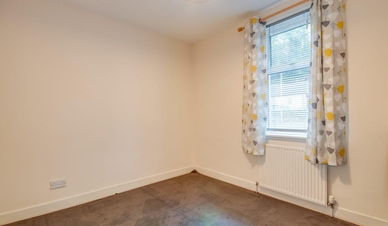 4 Cree Houses Millcroft Road Minnigaff Bedroom