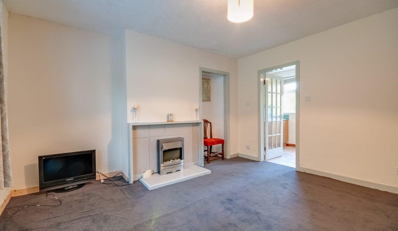 4 Cree Houses Millcroft Road Minnigaff Sitting Room