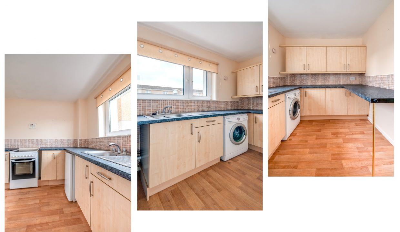 46 Antrim Avenue Sitting Room Kitchen