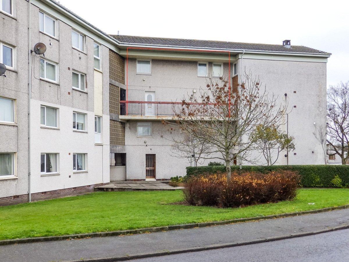 5 Arran Court Stranraer, Wigtownshire