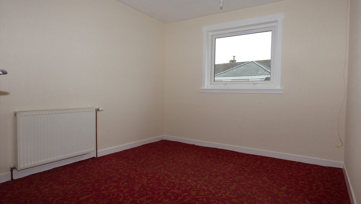 8 Wallace Place - Bedroom 1