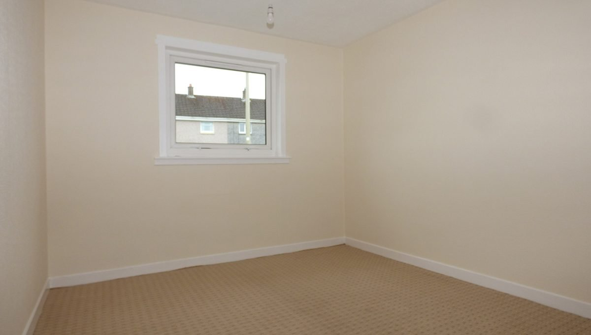 8 Wallace Place - Bedroom 2