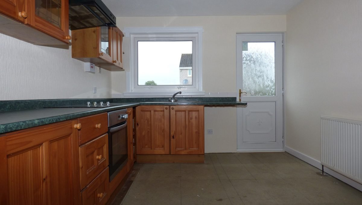 8 Wallace Place - Kitchen