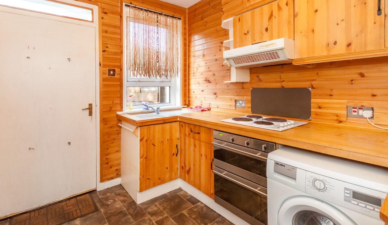 9 Garlies Crescent Kitchen View 2