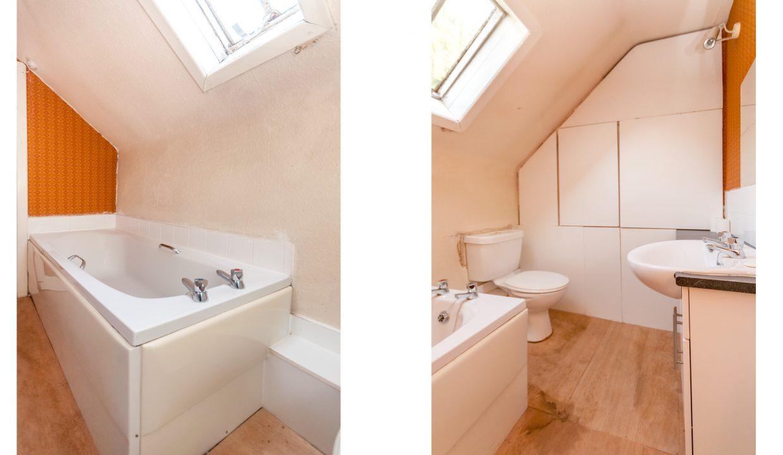 Ash Cottage Bathroom