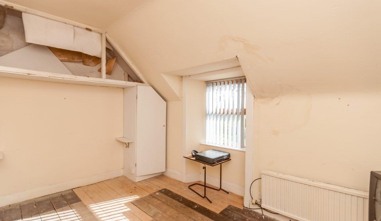 Ash Cottage Bedroom 2 view 1