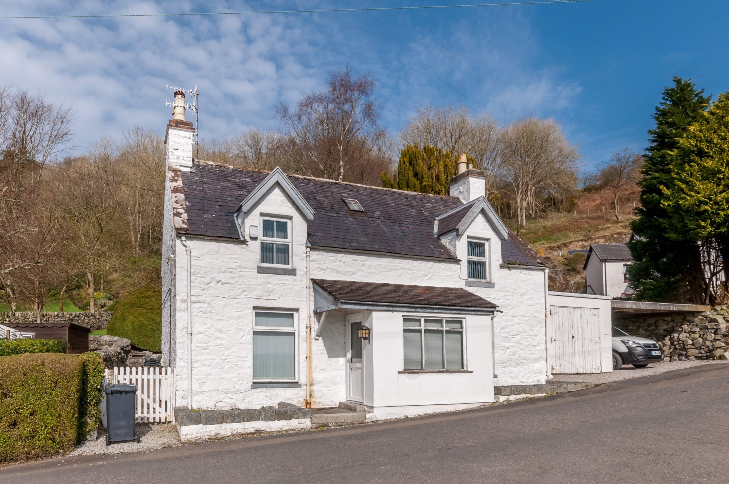 Ash Cottage, Blackcraig, Newton Stewart, DG8 7AL