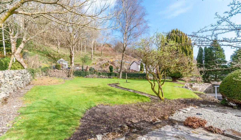 Ash Cottage Garden 1