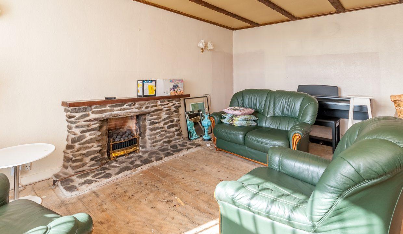 Ash Cottage Sitting Room