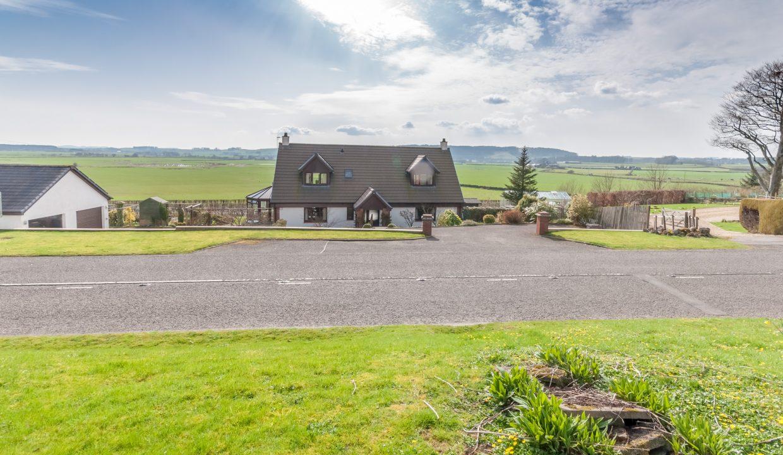 Ash Cottage View