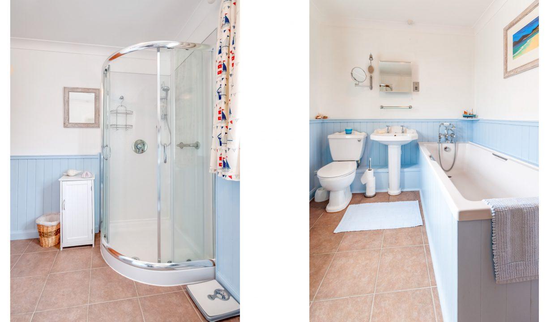 Caladh Phorst - Bathroom