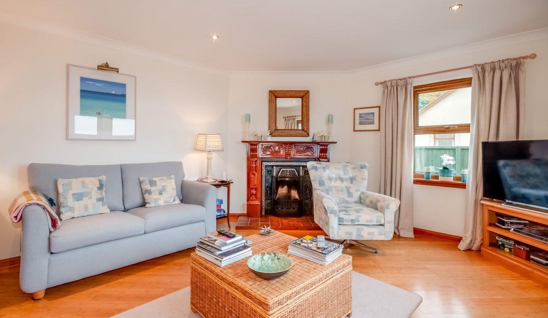 Caladh Phorst - Sitting Room view 3