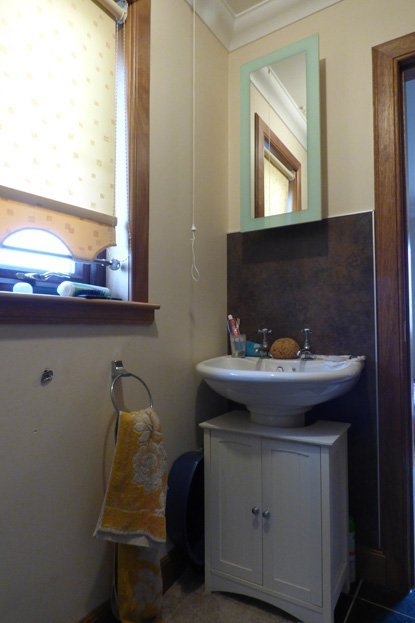 Causbie Wigtown En-Suite Shower Room 2