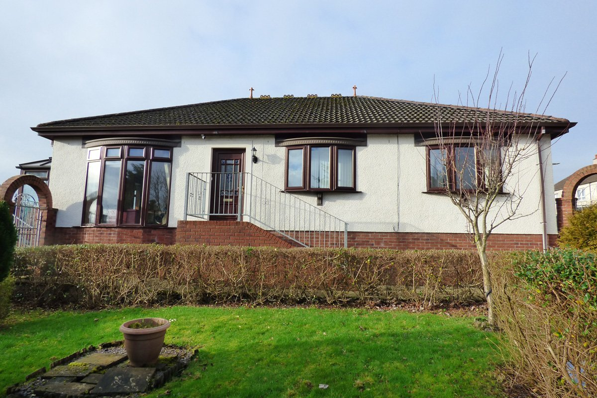 Causbie, Station Road, Wigtown, DG8 9DZ