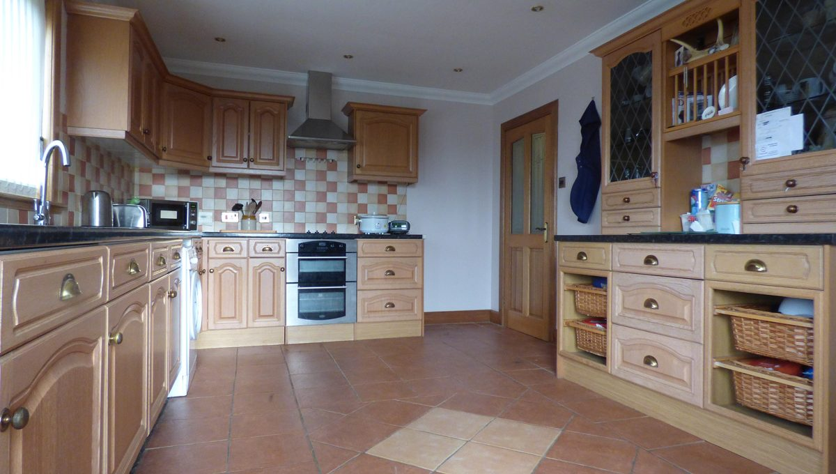 Causbie Wigtown Kitchen