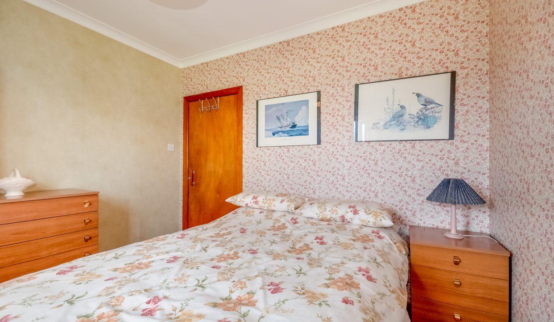 Cherrytrees Bedroom 3 View 1