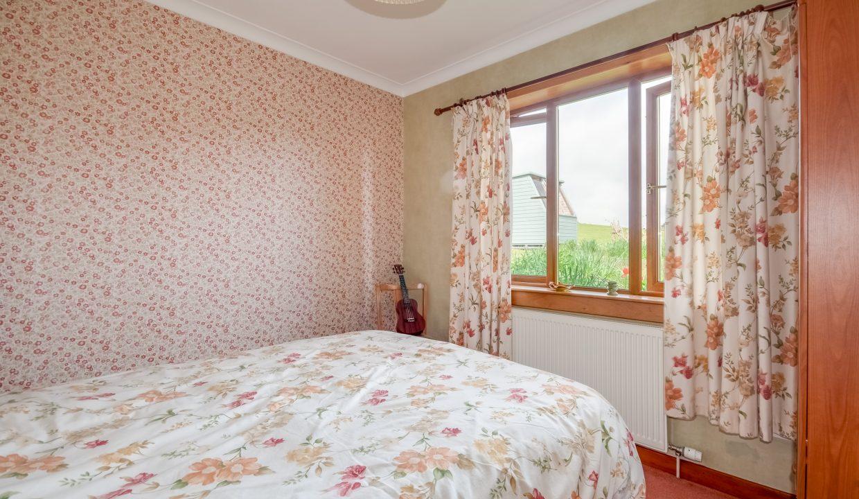Cherrytrees Bedroom 3 View 2