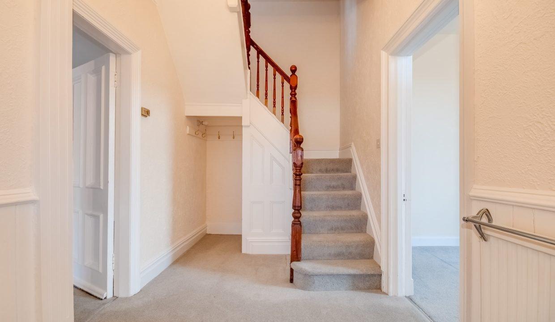 Cumberland House Hallway