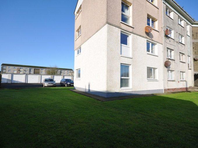 3 Kintyre Court, Stranraer