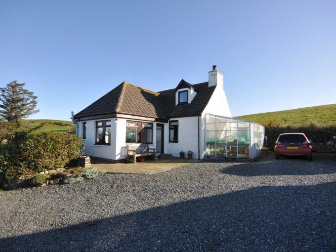 Little Larbrax Cottage, Leswalt