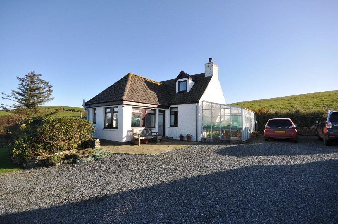 Little Larbrax Cottage, Leswalt, DG9 0LZ
