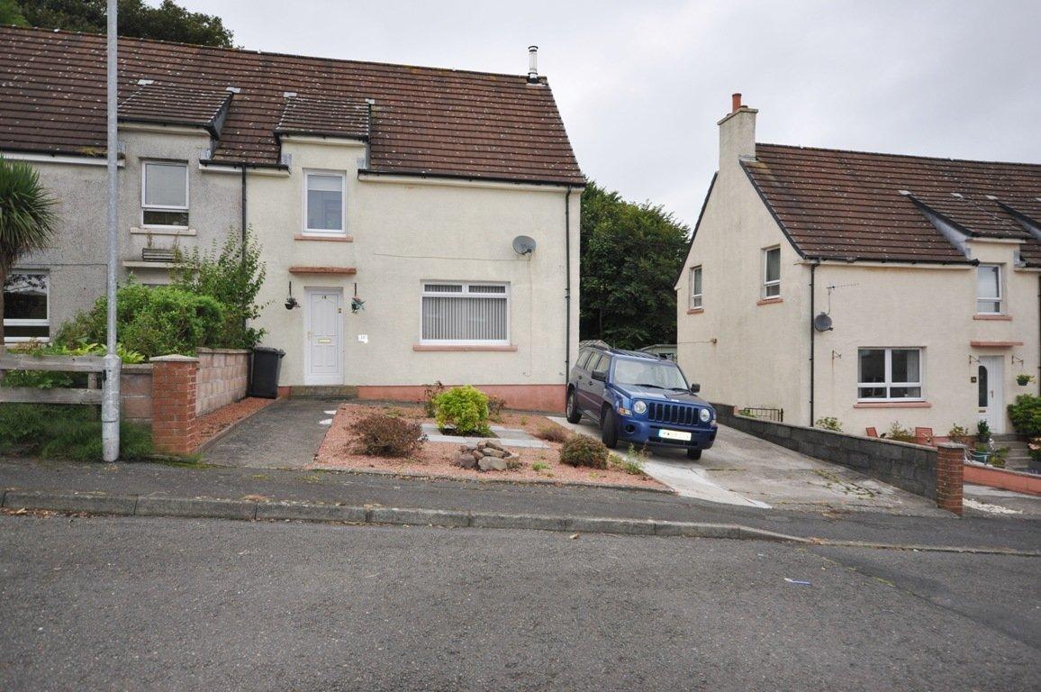 18 Bayview Terrace, Kirkcolm, Stranraer, DG9 0NP