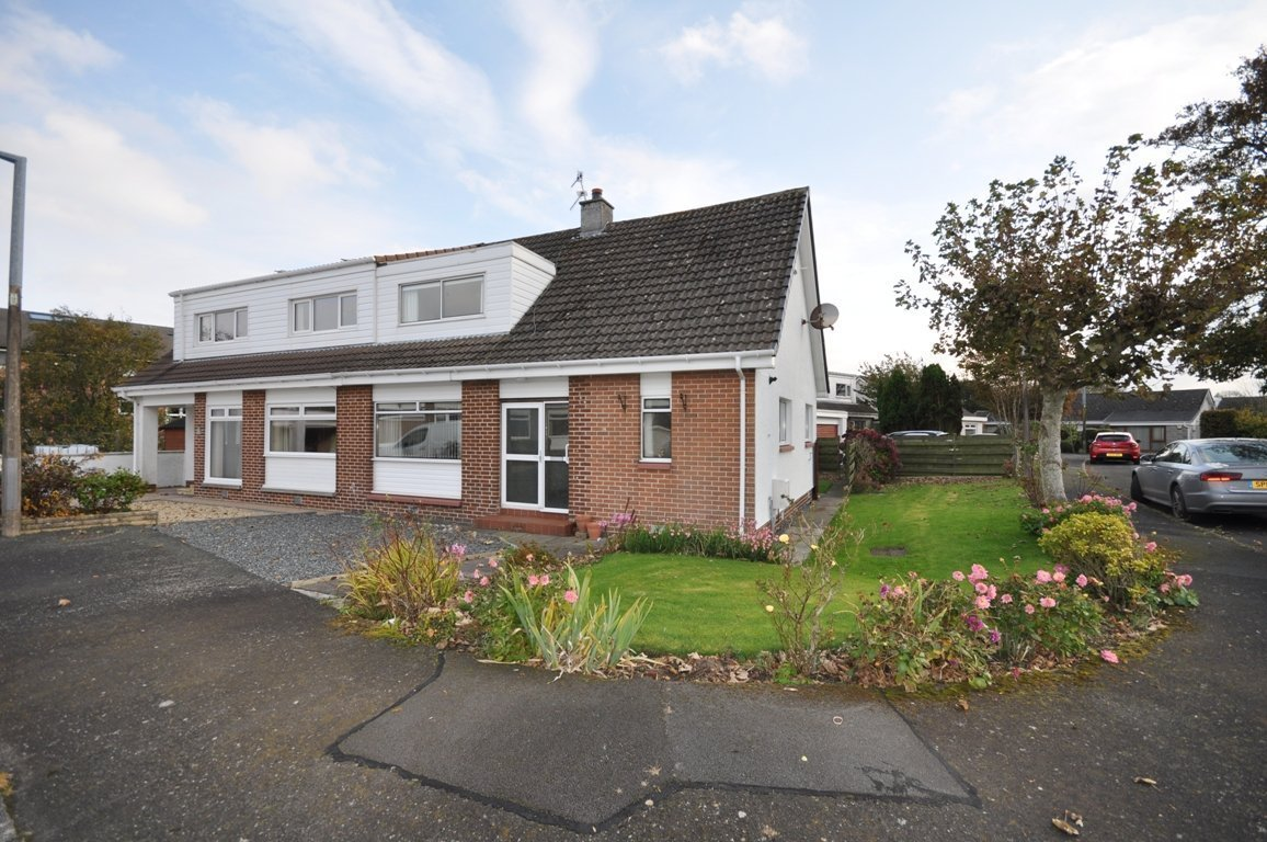 13 Willowdene Crescent, Stranraer, DG9 0HE