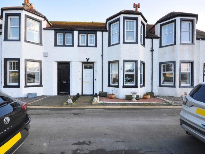 Marlee, 6 Blair Terrace, Portpatrick