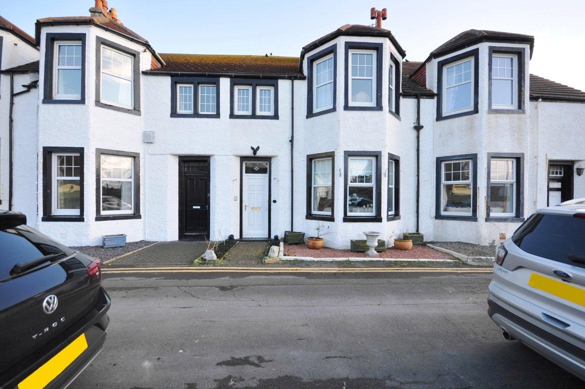 Marlee, 6 Blair Terrace, Portpatrick, DG9 8SY