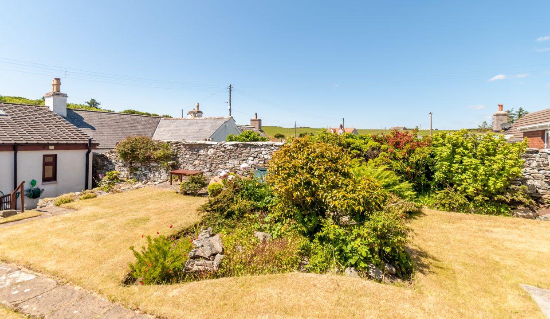 Drumwherry Garden View 2
